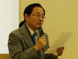 副代表 猪野亜朗